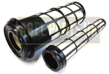 AIR FILTER SET (PART NO. 32/925894 & 32/925895)